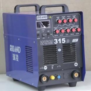 逆变直流脉冲氩弧焊机wsm-315d