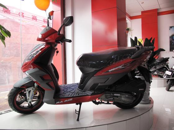 轻骑踏板摩托车图片大全 卖轻骑踏板摩托车 摩托车 电动
