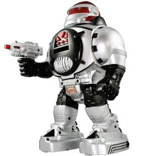 遥控机器人 太空战士