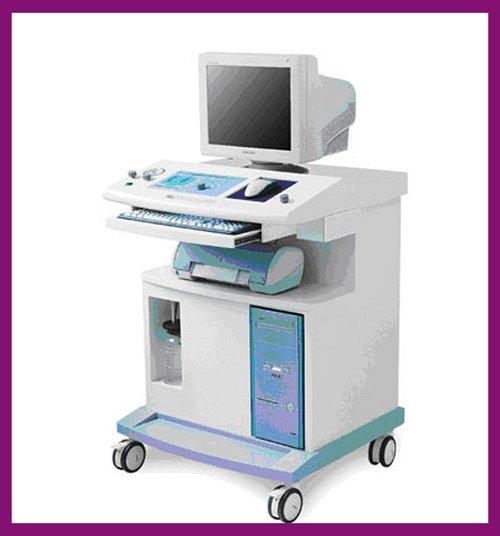 byk型微波治疗仪