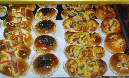 家里烤面包蛋糕用什么牌子的烤箱-微波炉可以代替